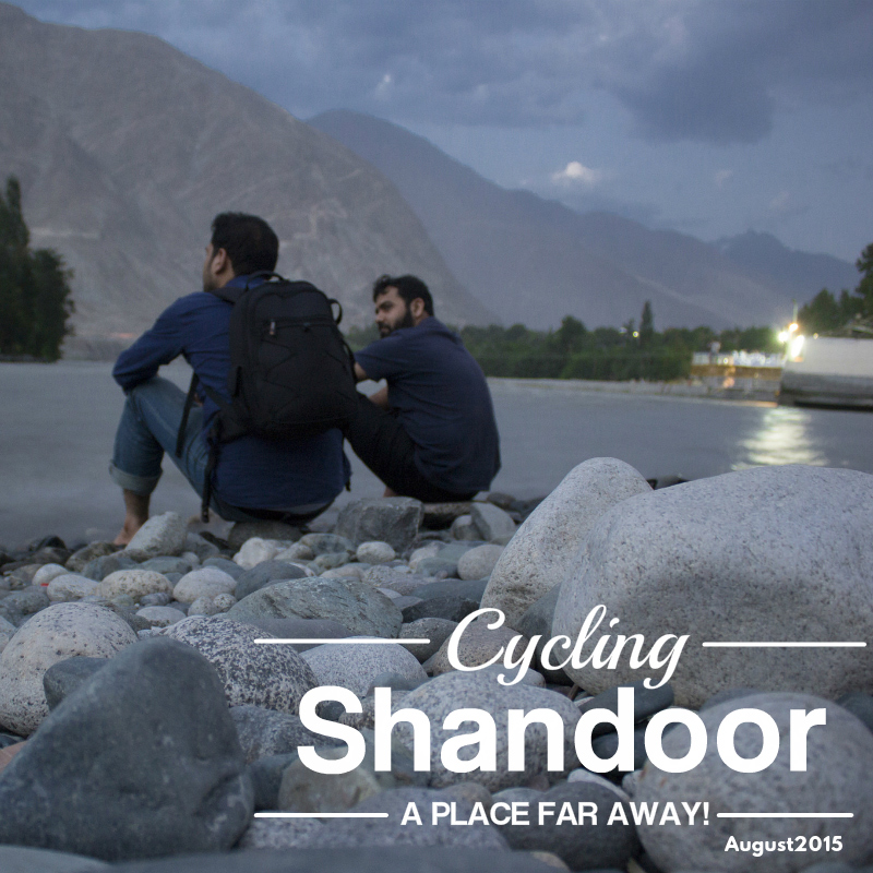 Shandoor Bohat Door (Shandoor - A place far away) - P1
