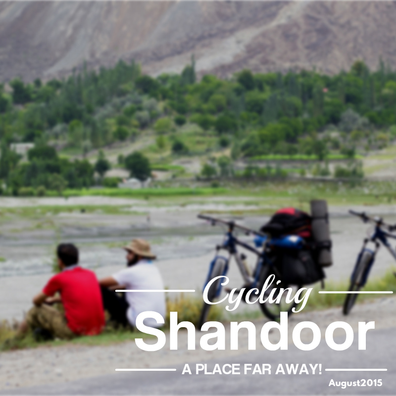 Shandoor Bohat Door (Shandoor - A place far away) - P2