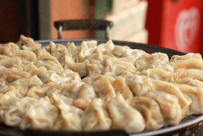 Mamtu - A Cusine from Gilgit-Baltistan (recipe)