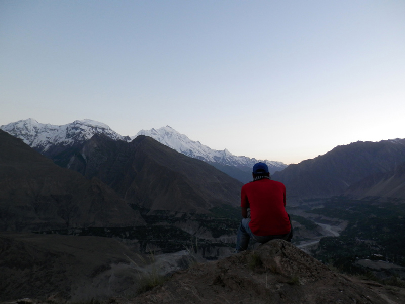 Cycling on the Roof of Pakistan (part-3)